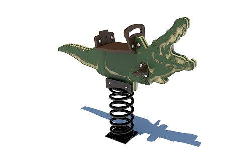 Alligator Rider