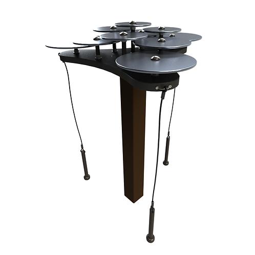 Lilypad Cymbals