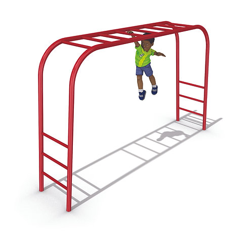 Jr. Horizontal Ladder