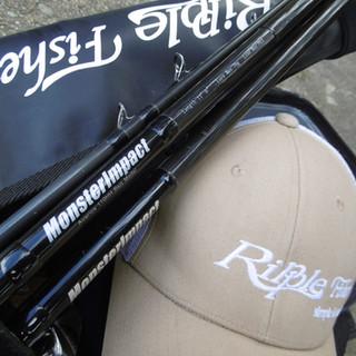 Ripple Fisher