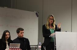 Constance Le Grip, députée LR
