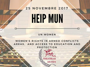 HEIP Model United Nations