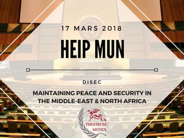 HEIP Model United Nations II