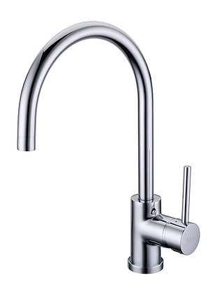 NSS Side Lever Tap Chrome
