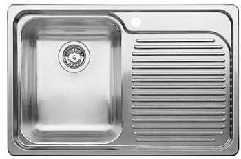 Blanco Toga 4S Compact Sink bowl