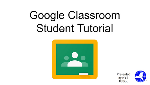 google classroom tutorial in multiple la