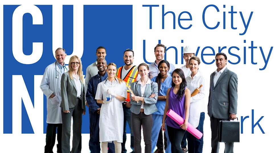 CUNY Career path ICHS International Comm