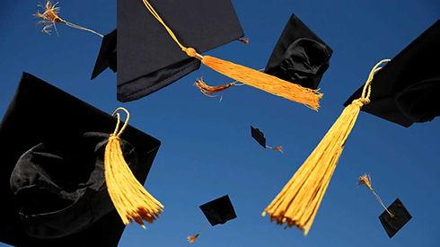 graduation caps ICHS International Community High School Bronx ELLs English Language Learn...nts.jpg