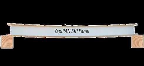 Sağlam Hazır Duvar SIP Panel