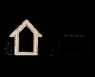 Usta hatasız prefabrik ev