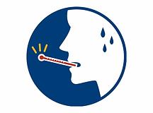 signs of illness ICHS International Comm