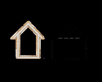 Sağlıklı prefabrik ev
