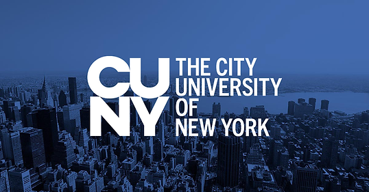 CUNY logo 3 ICHS International Community
