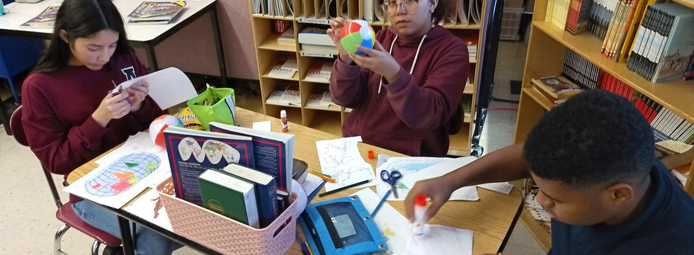 Hands-On Activities in Lessons