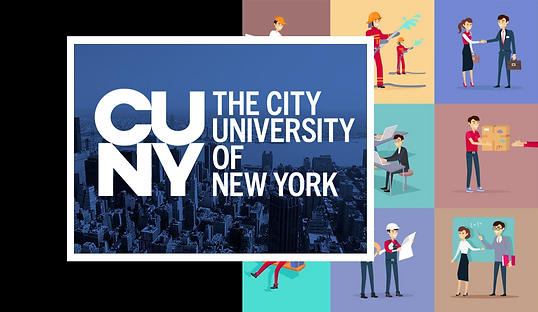 CUNY career paths ICHS International Com