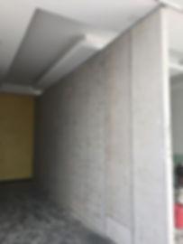 Hazır duvar montajı