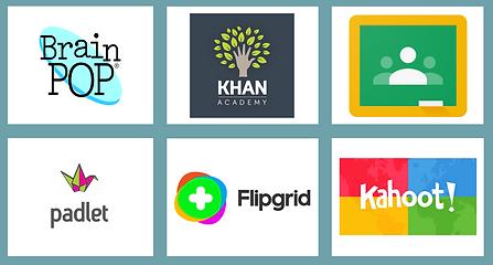 educational apps ICHS International Comm