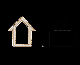 Hızlı kurulum prefabrik ev