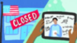 Schools Closed Clipart.png