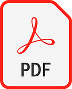 PDF symbol ICHS International Community
