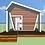 Thumbnail: 45 m2 Tiny House