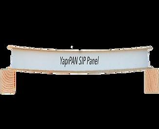 Dayanıklı sandviç panel