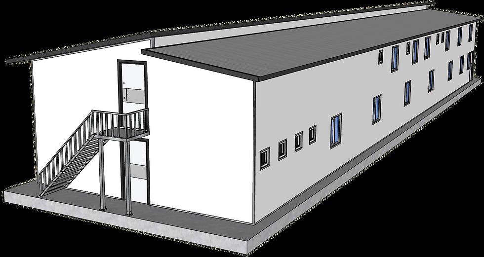 Şantiye Binası-3