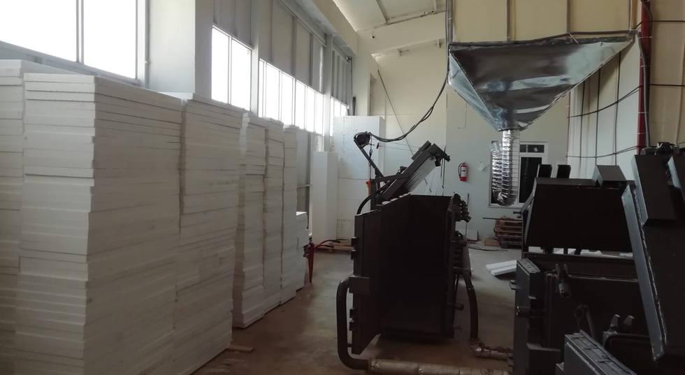 Hazır Duvar Fabrikası