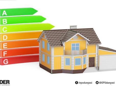Evlerde Kullanılan Enerji