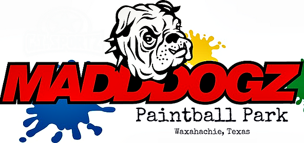 Madddogz Paintball Park Logo.png