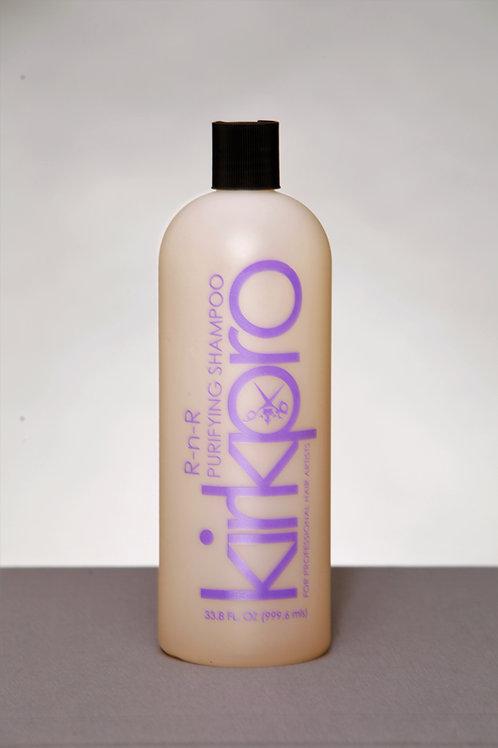 KirkPro Argan R-n-R Purifying Shampoo