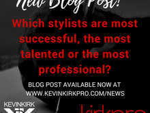 """Industry Reflections: Talent vs Professionalism Part I"""