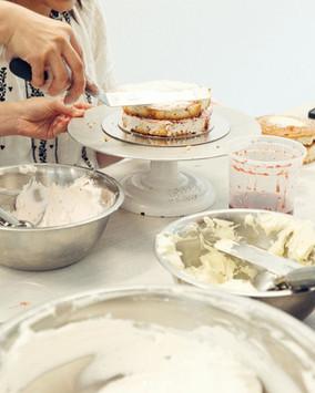 cake classes