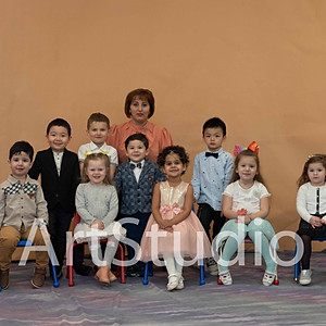 Room 103 (Picture Day 2020)