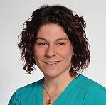 Amélie Grégoire Taillefer biologiste et entomologiste au Québec