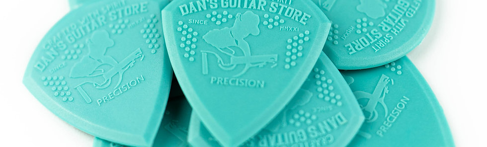 The Precision Pick - 10 PACK