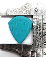 The Precision Pick, Dans Guitar Store, Plectrum, Pick, Cool Guitar Pick, Jazz 3