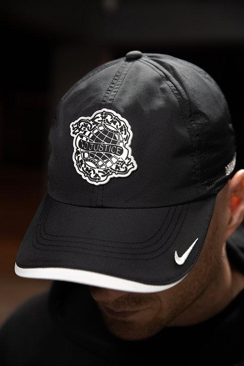 'THROUGH FIRE X JAD' Nike Hat