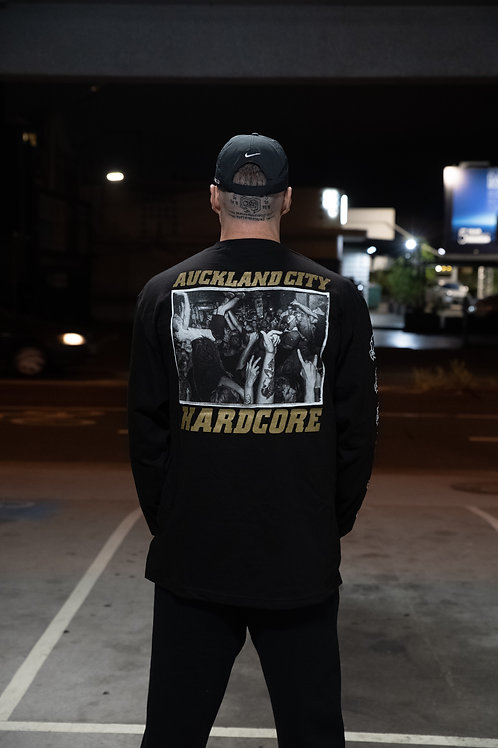 Justice ACHC Long Sleeve Tee
