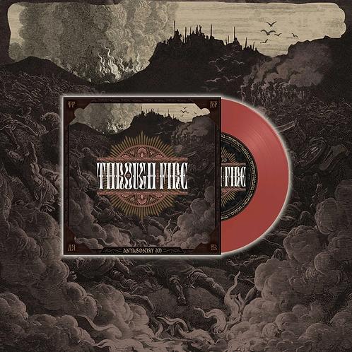 """Through Fire 7"""" Vinyl EP"""