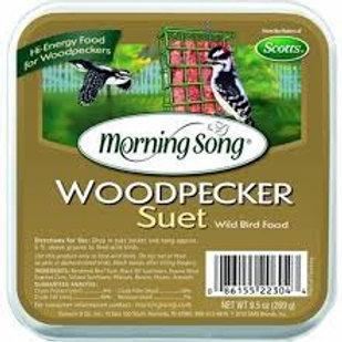Suet-Woodpecker