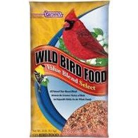 50 lb. Wild Bird Feed