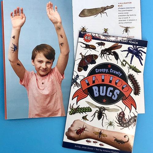 Tattoo Bugs