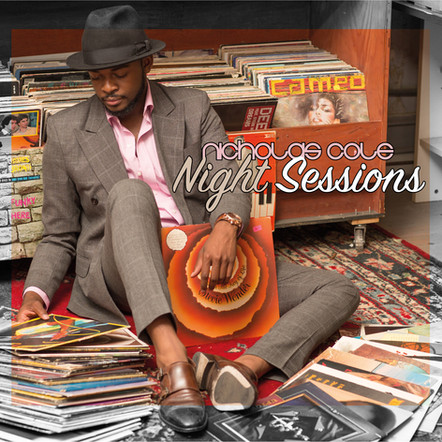 Nicholas Cole - Night Sessions