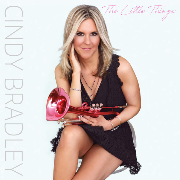 Cindy Bradley - The Little Things