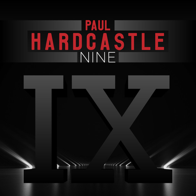 Paul Hardcastle - NINE