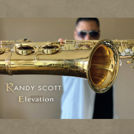 Randy Scott - Elevation