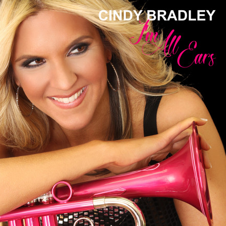 Cindy Bradley - I'm All Ears