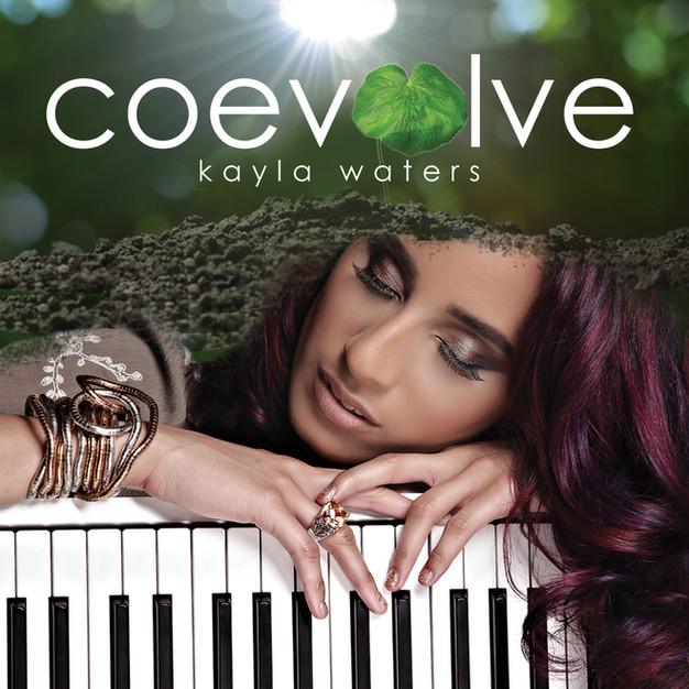 Kayla Waters - Coevolve