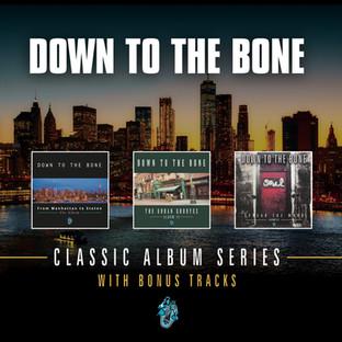 Classic Album Series